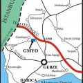 gebze map